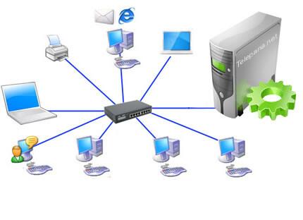 Cableado Estructurado Redes De Voz Data Y Video Servicio